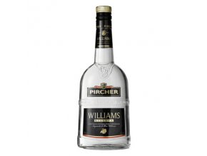 Pircher Williams Christ reserva 42% 0,7 l