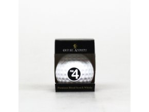 Old St. Andrews Par 4 Golf miniature 0,05 l