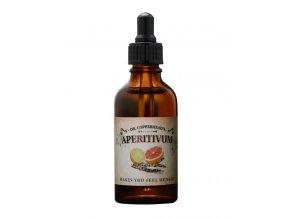 Gin extrakt Copperhead blend Aperitivum 76% 0,05 l