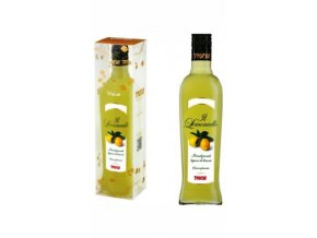 Fragoli citrónový likér Limoncello 28% 0,7 l box Toschi