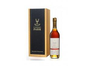 Cognac Park Millesime Petite Champ 1973 0,7 l dřevěný box