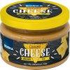 Creamy Cheese - dip sýrový s ementálem 245ml Edeka