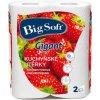 Big Soft Gigant - Kuchyňské útěrky 2 vrstvé 80 útržků