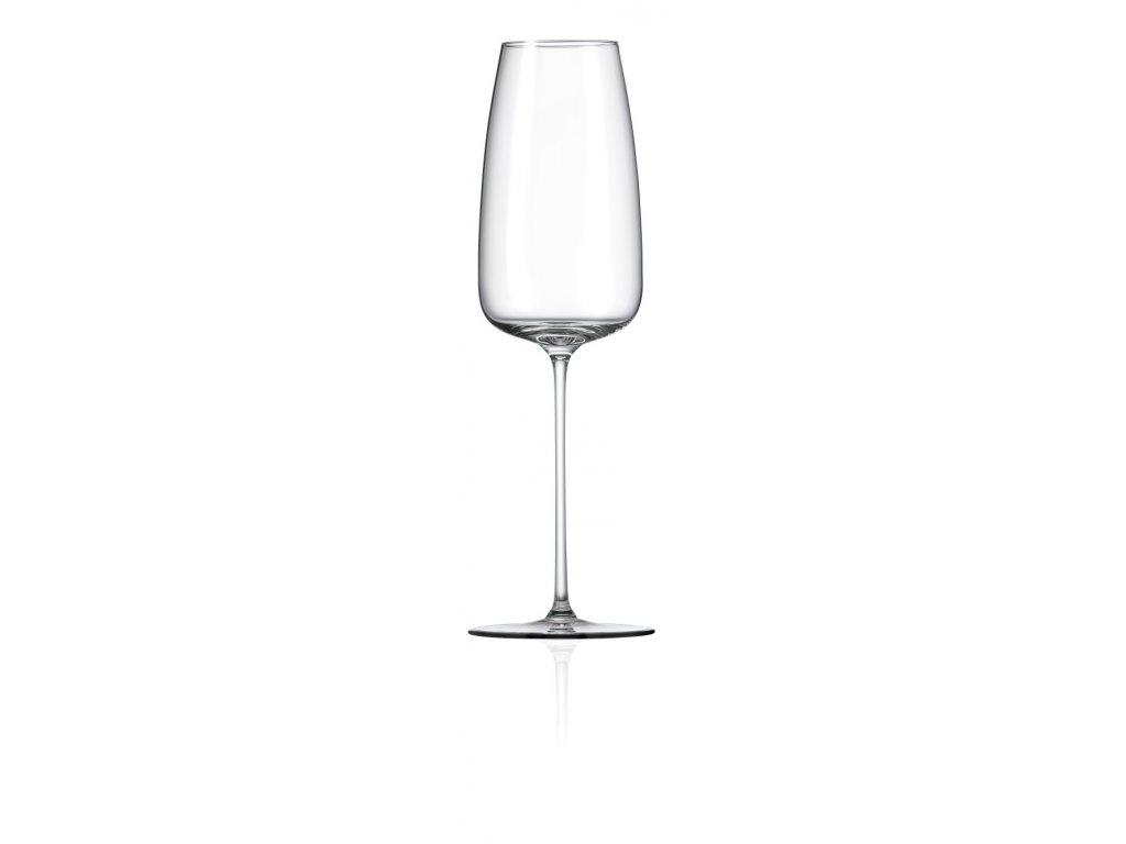 champagne flute 360