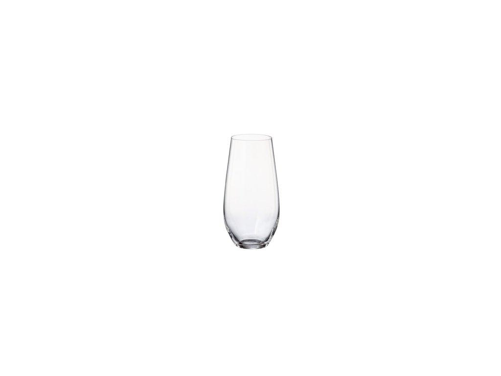 pohár 580