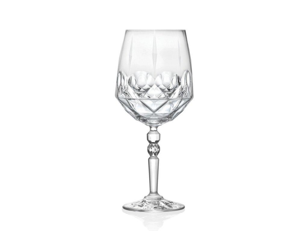 Goblet na víno/koktejl ALKEMIST 66,7 cl 6 ks