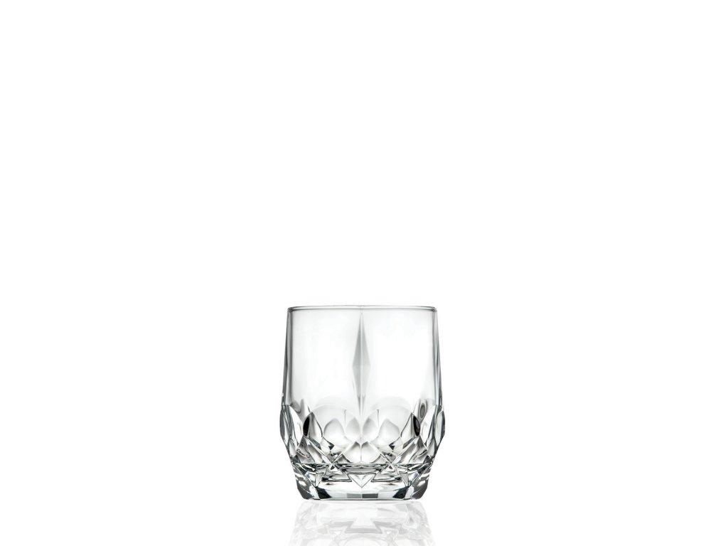 DOF pohár na whisky/koktejl ALKEMIST 34,6 cl 6 ks