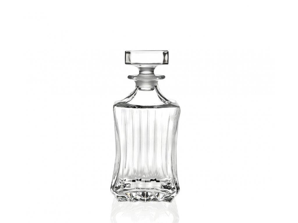 Fľaša na whisky Adagio 750 ml