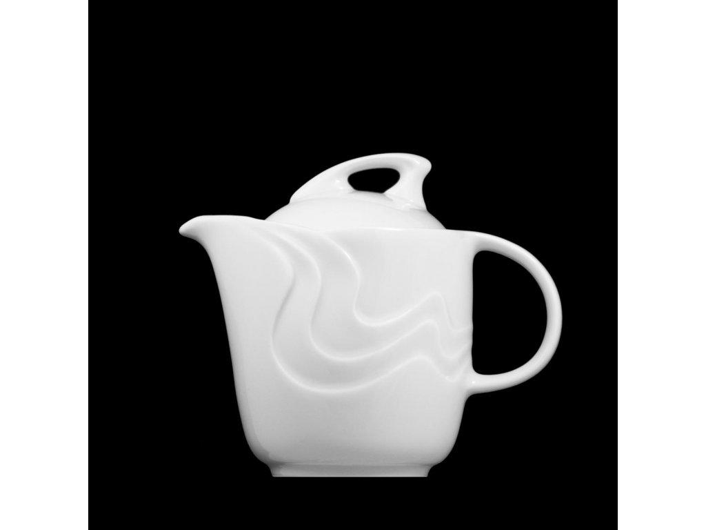 konvica čaj