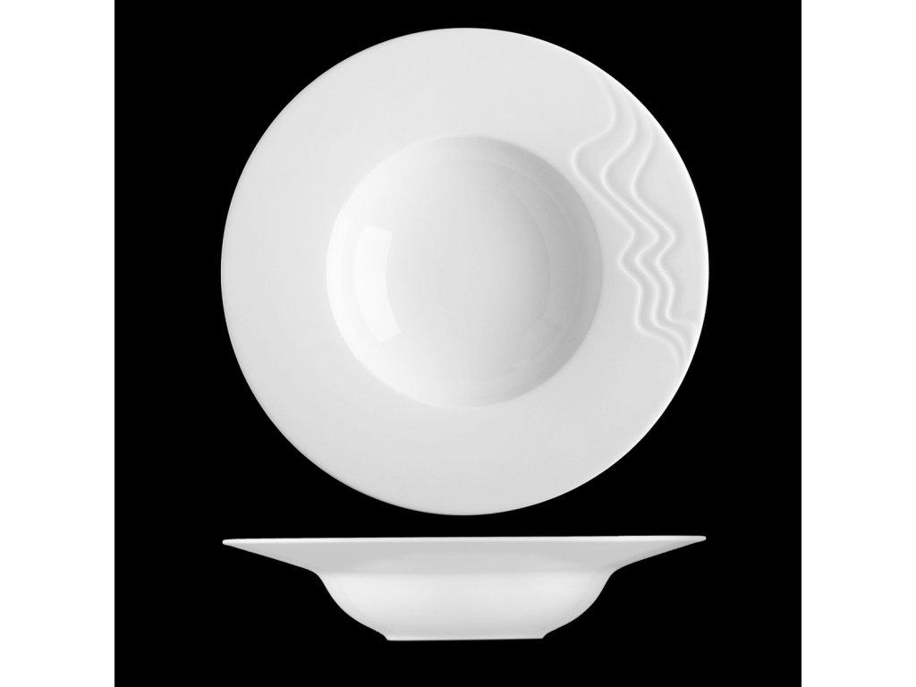 tanier hlboký esm