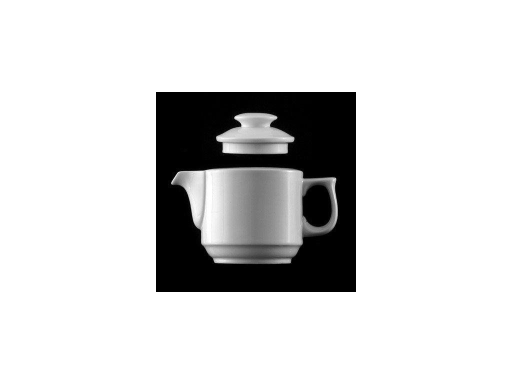 Konvica na čaj