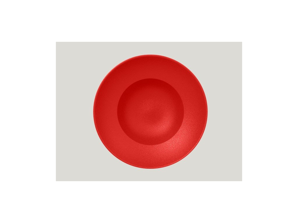Extra hlboký okrúhly tanier 26 cm ember