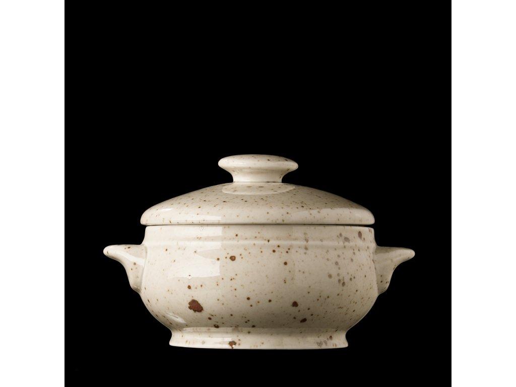 misa na polievku