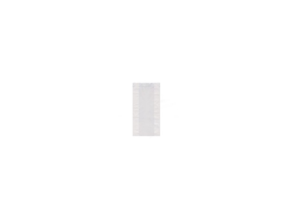 65605 desitové vrecko biele
