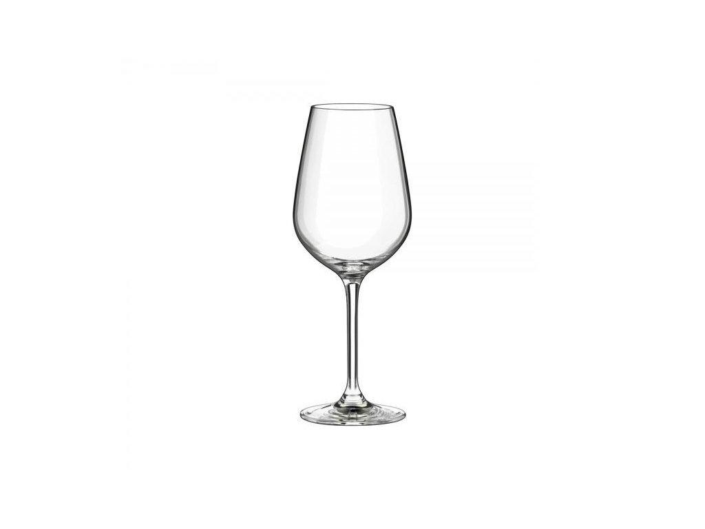 Wine invitation 350 ml pohar