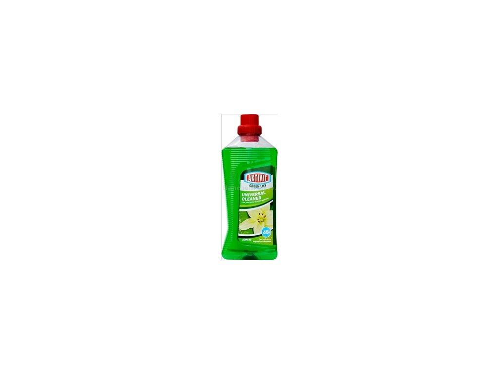 AKTIVIT green lily universal cleaner 1 l