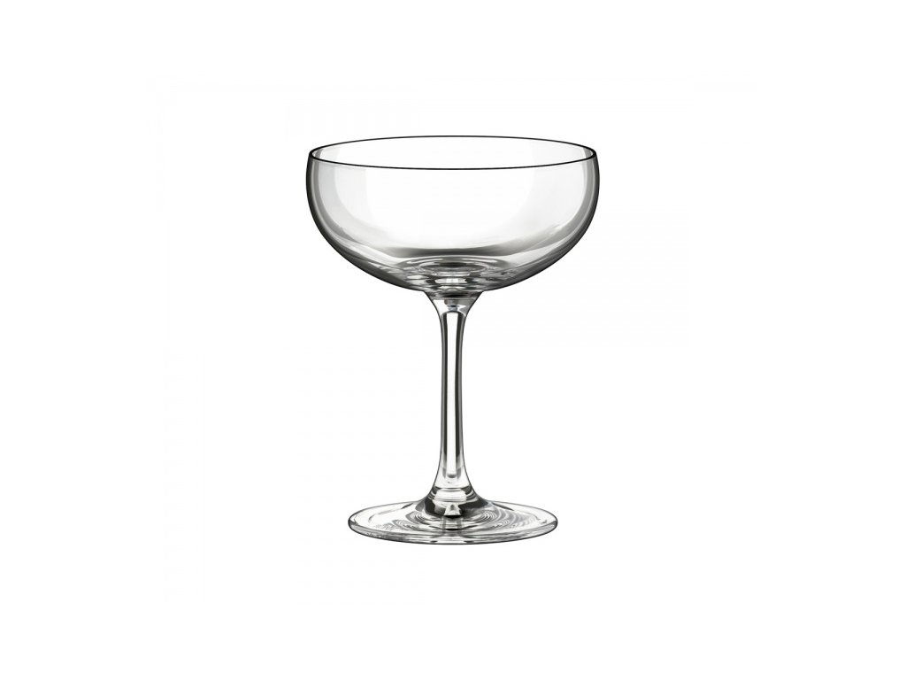 champagne saucer 280