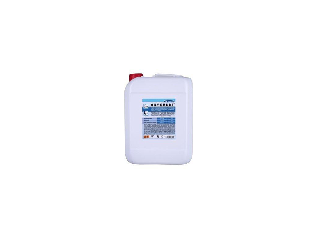 Oxykvart - dezinfekčný prostriedok 5 kg