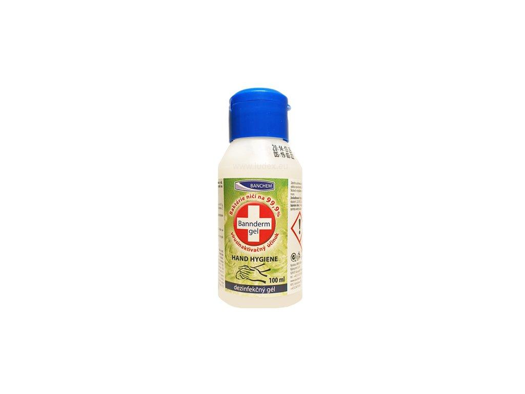 vyr 1226antibakterialny gel