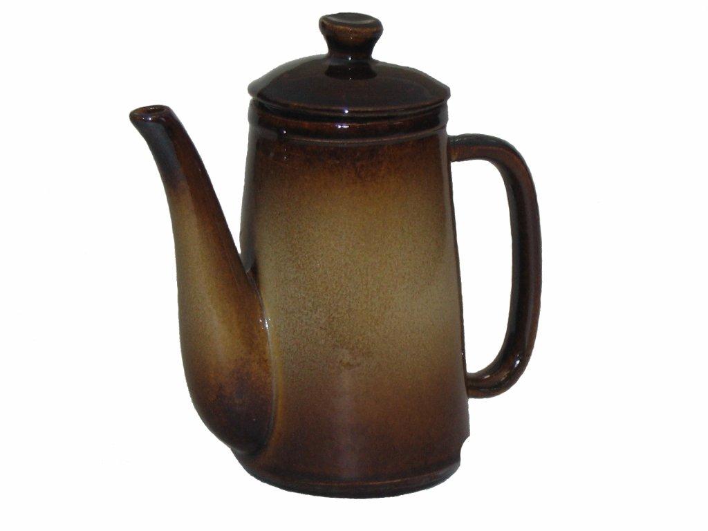 kávová 1,2l