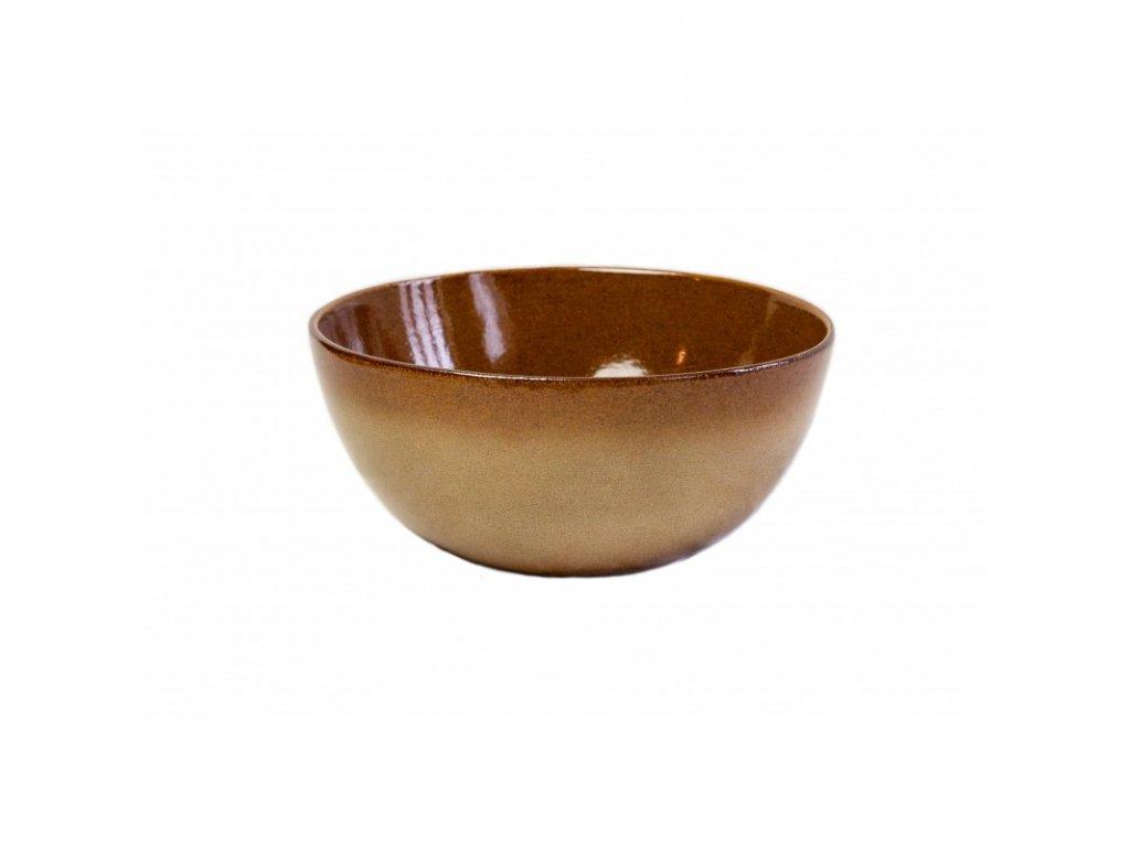 šalátová miska