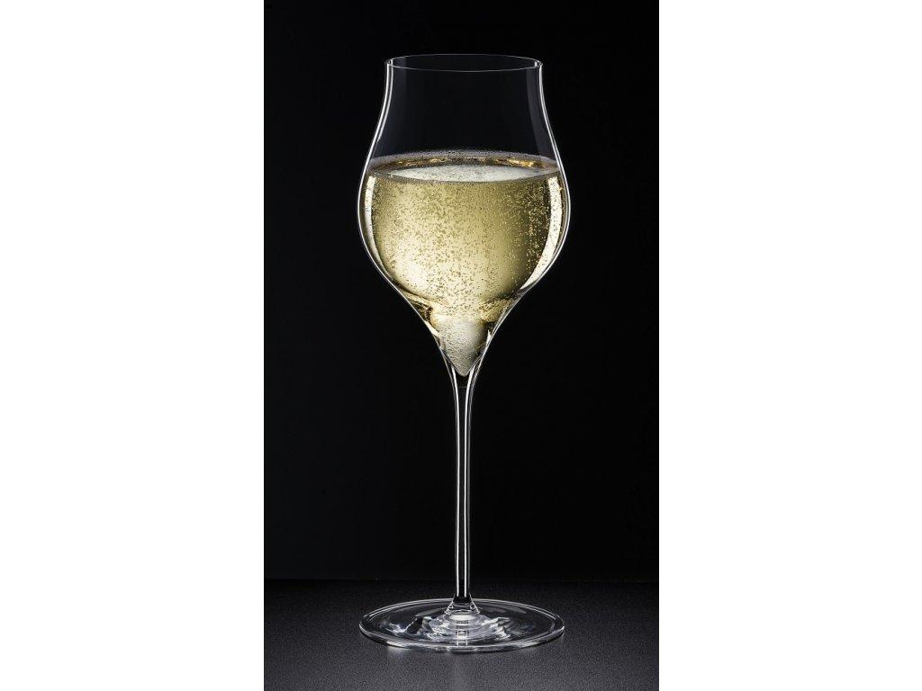 kalich šumivé víno 500