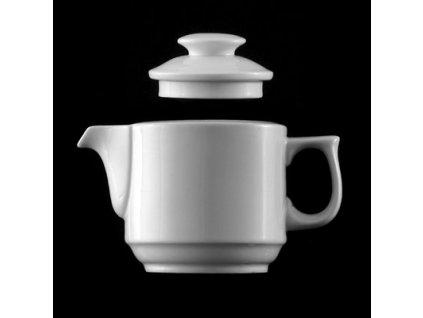 Konvica čajová PRAHA