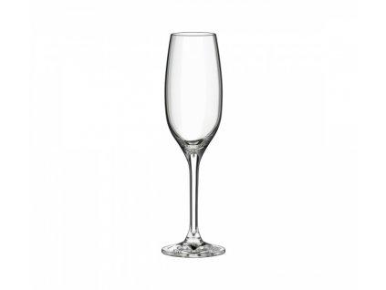 champagne flute 150