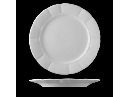 tanier plytky porcelan