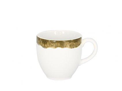 Šálka na kávu MOSS GREEN