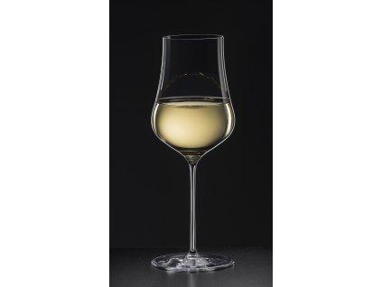 kalich biele víno 520
