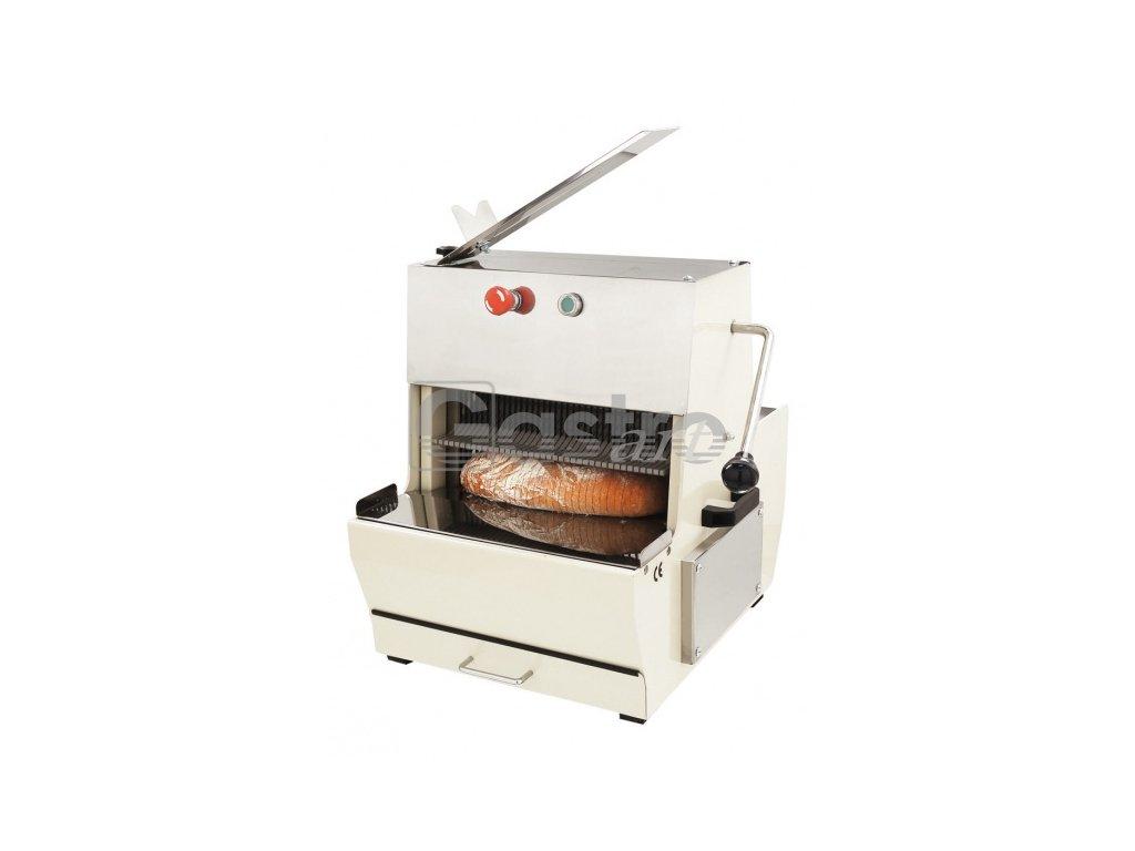 Kráječ chleba a knedlíků HLM, rozteč 15 mm