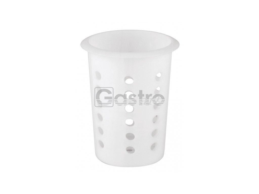 Vložka na příbory (Ø11,5/14,5cm - plast)