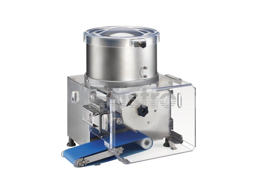 Automatické formovací zařízení la Minerva C/E 653R / 400V Chlazené