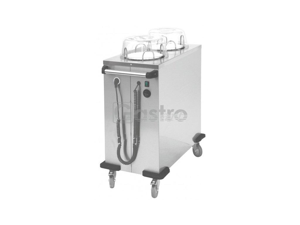 Ohřívač talířů VOO-V-320
