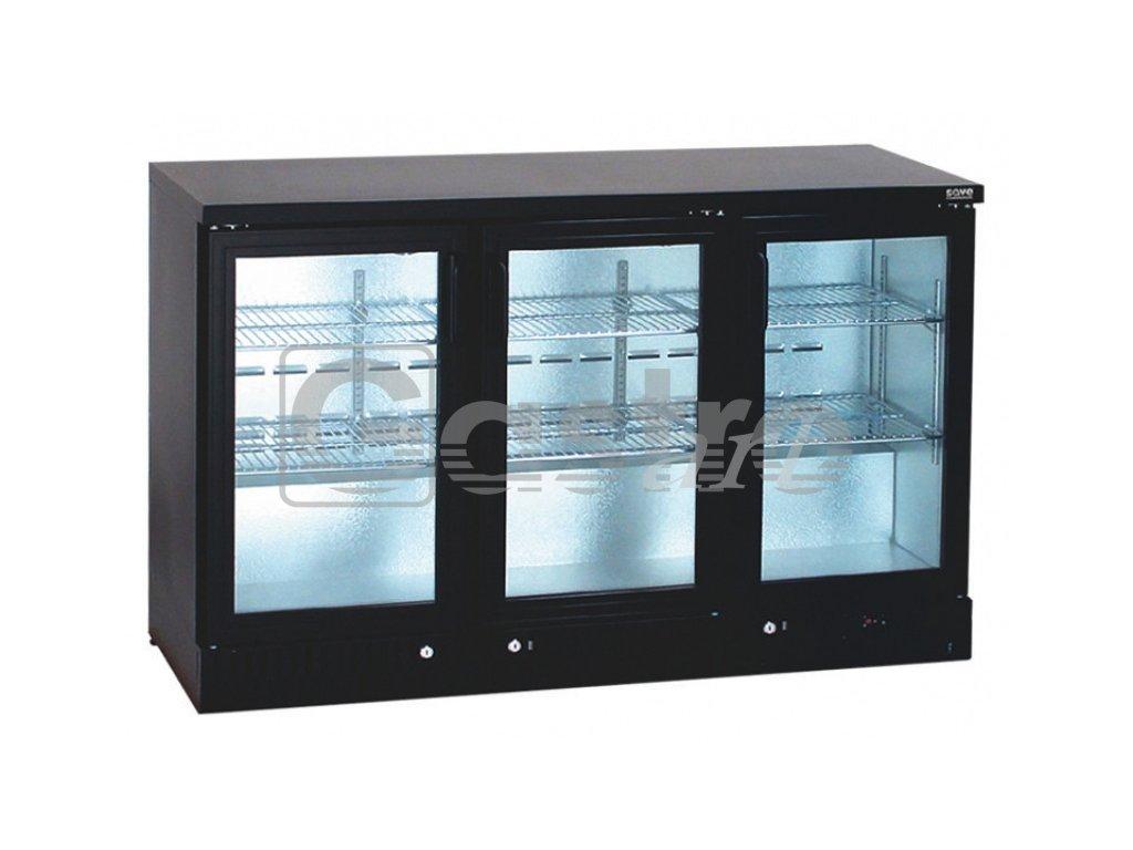 Nápojová vitrína SGD-315-850