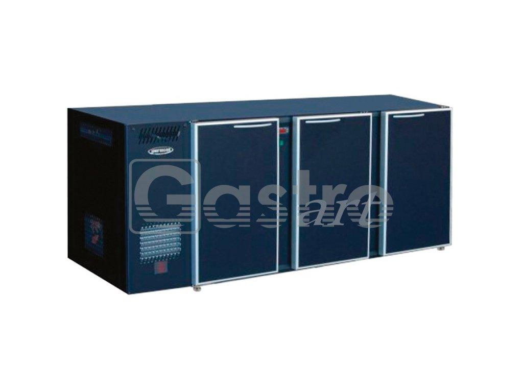 Unifrigor BSXL-188/3DM (3x dveře, š=461mm)