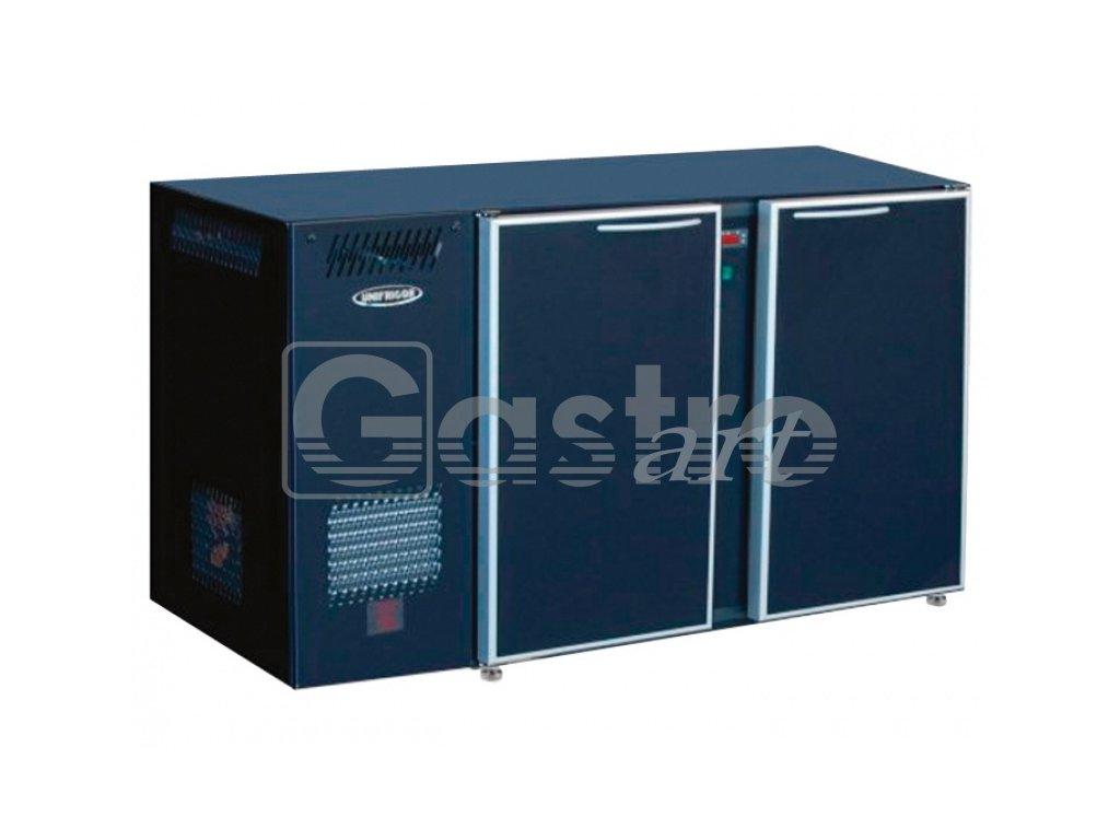 Unifrigor BSXL-154/2DX (2x dveře, š=554mm)