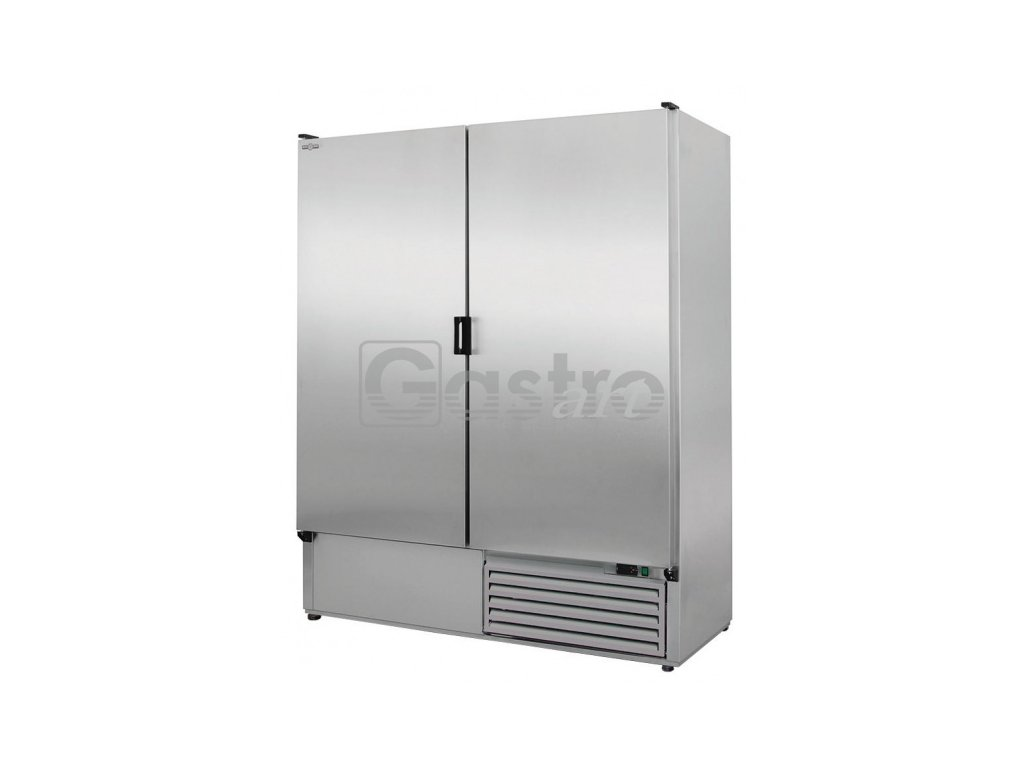 Chl. skříň RAPA SCH-Z-1400/SS