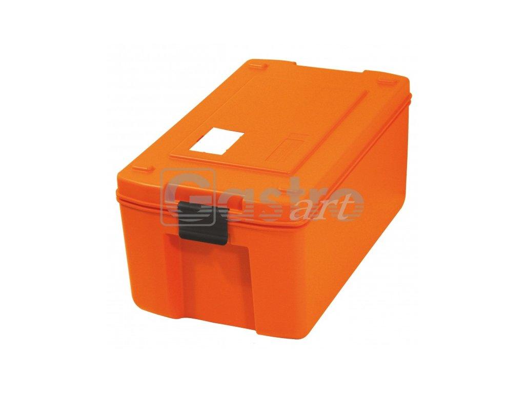 Termoport BLU´ BOX 26 smart - eco