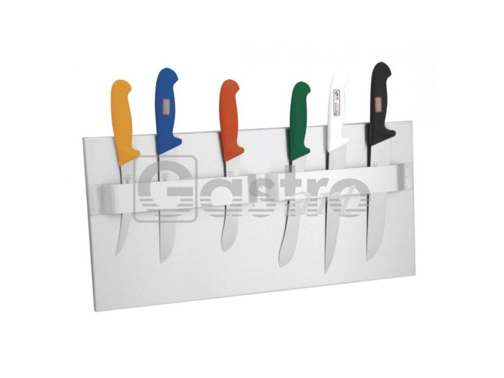 Držák nožů nástěnný