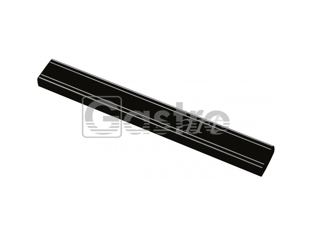 Lišta mag. G 6800 - 35cm