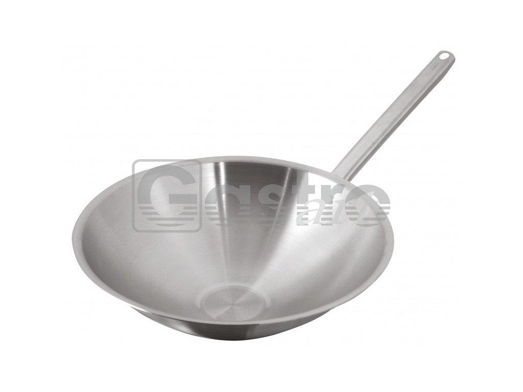Pánev WOK indukční (Ø360 mm, 1,50 kg)