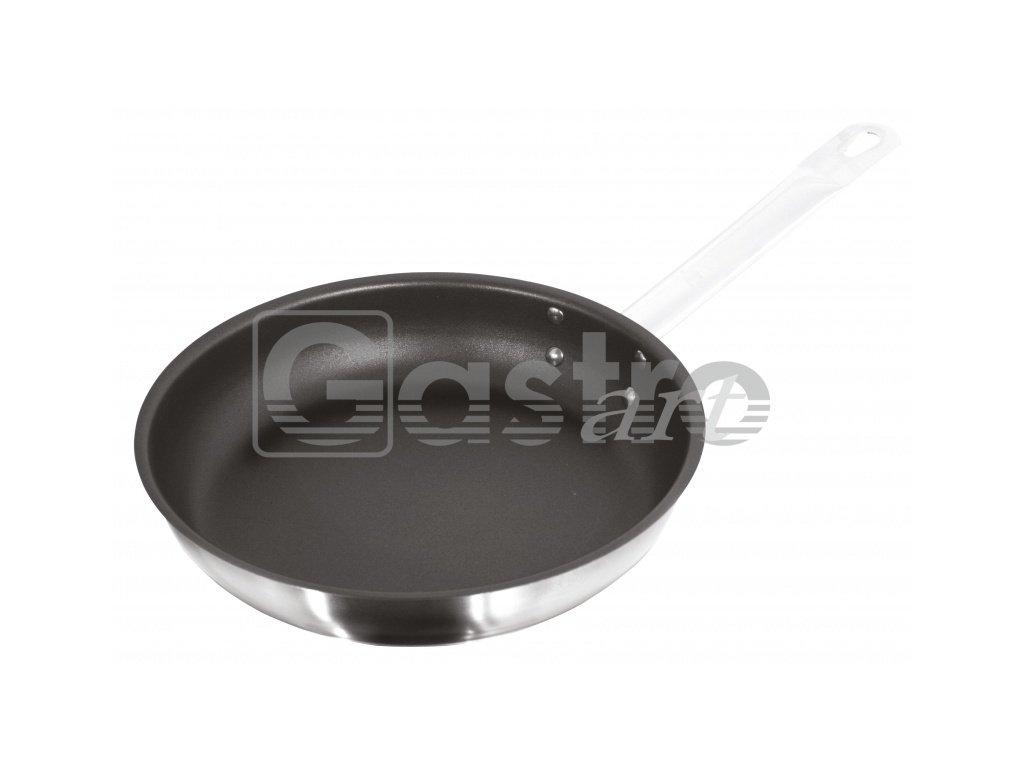 Pánev teflon (Ø360 mm, 3,70kg)