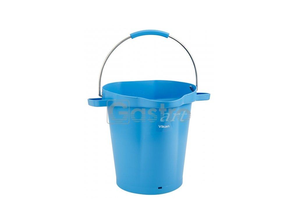 Vědro 20 litrů - modré