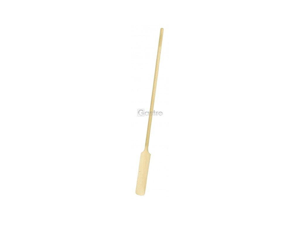 Kopisto (150 cm) dřevěné