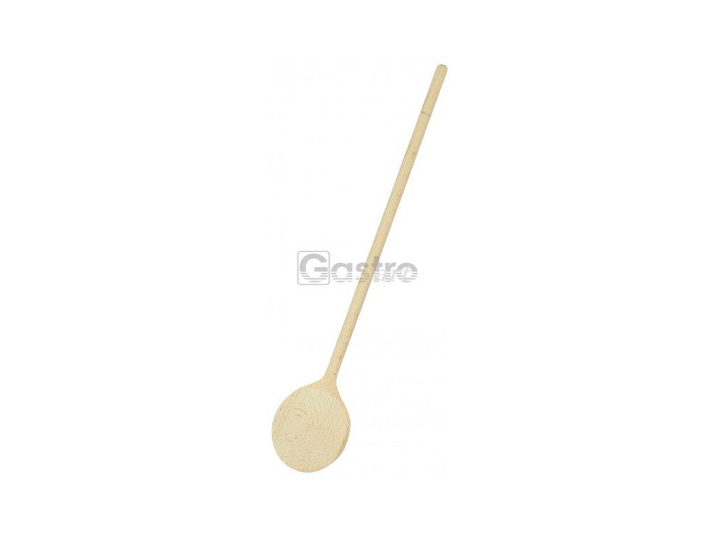 Vařečka (100 cm) dřevo