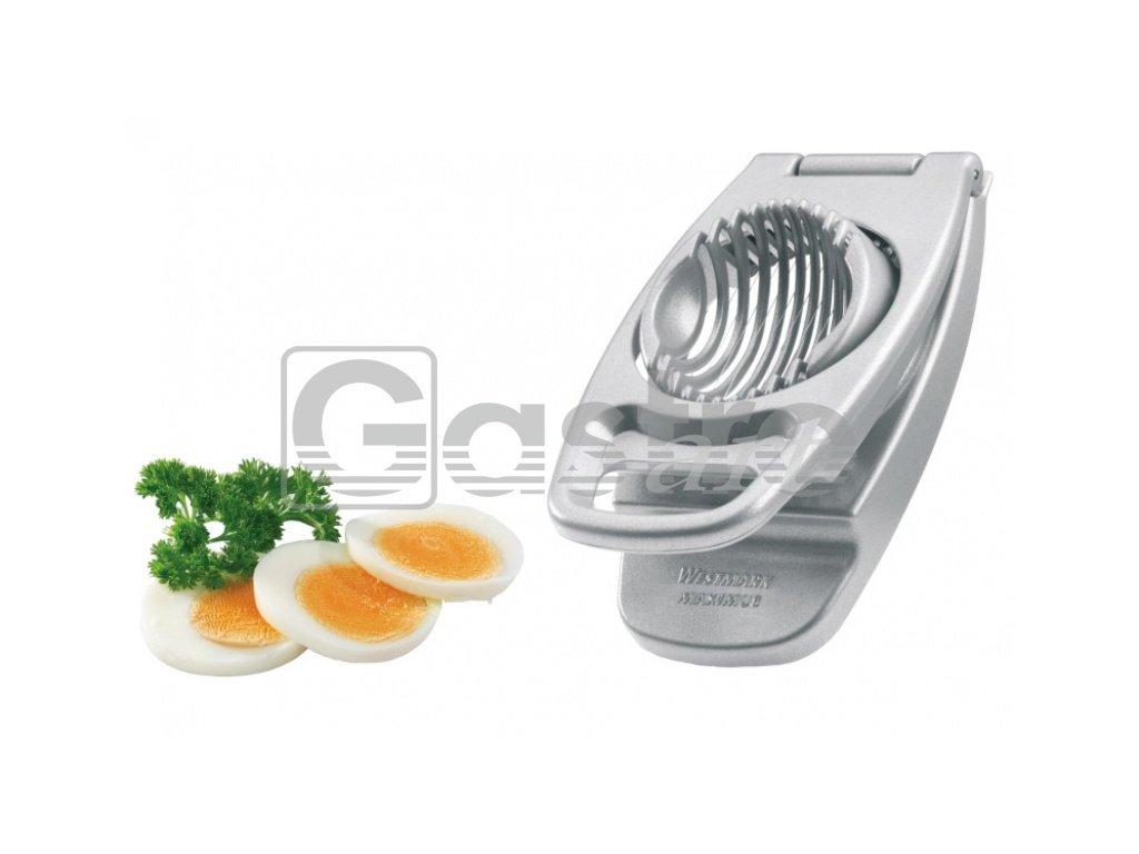Kráječ vajec (16x9 cm)