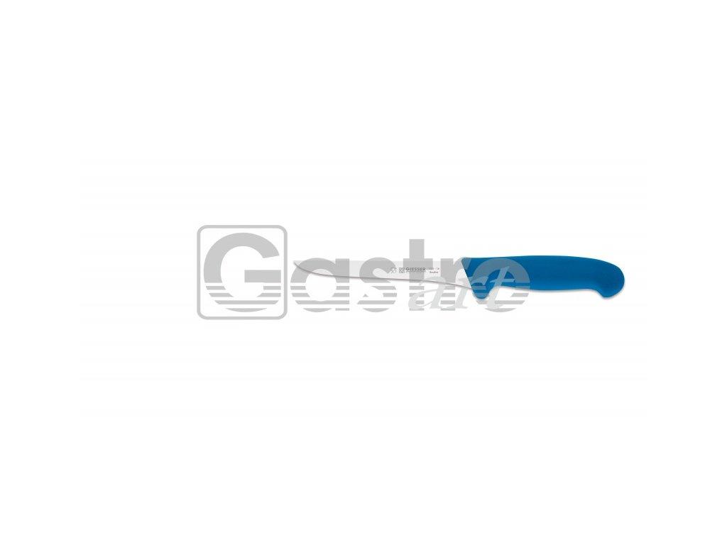 Nůž vykosťovací 16 cm - modrý