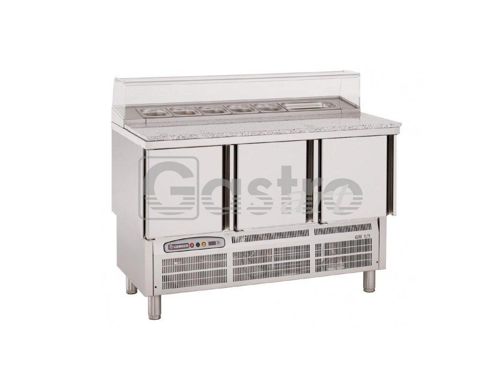 Chladící stůl MFP-140